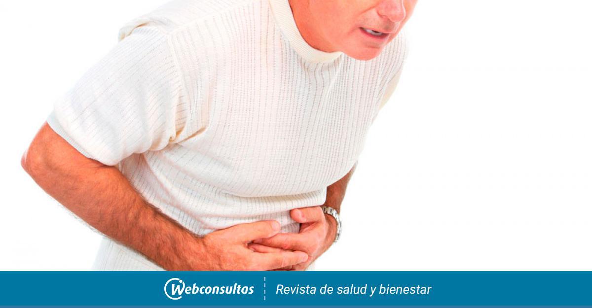 Significado de dispepsia gastrica