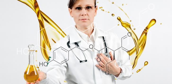 Oleocanthal, el antiinflamatorio natural