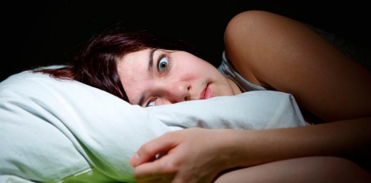 Parálisis del sueño o 'subida del muerto'
