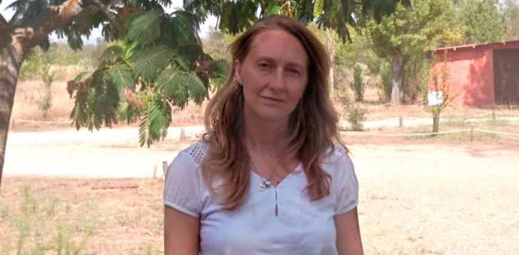 Entrevista a Silvia Villaverde, experta en protección animal