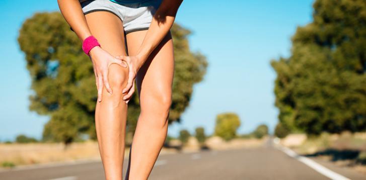 5 lesiones deportivas comunes: su prevención y tratamiento