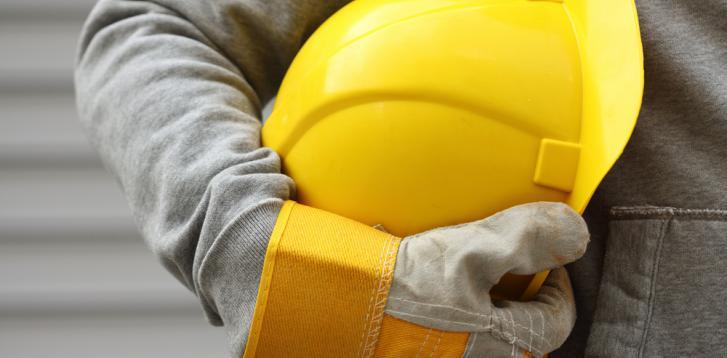 Prevención de lesiones laborales