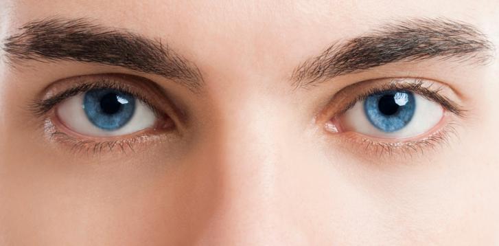 los ojos jewish personals Los corticosteroides visión borrosa en uno o en los dos ojos esta información se proporciona como un servicio educativo de national jewish health.