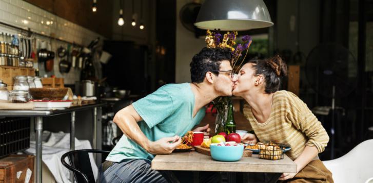 Test ¿Te sientes atraído por tu pareja?