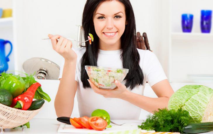 alimentos saludables noticias y artículos