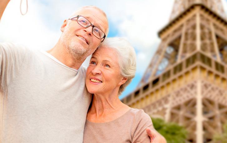 12 lugares donde conocer a otras personas mayores