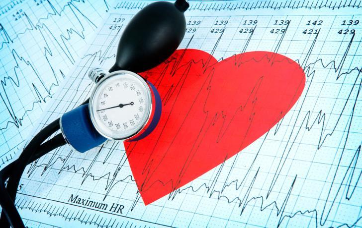 Hipertensión arterial Causas, síntomas y tratamiento