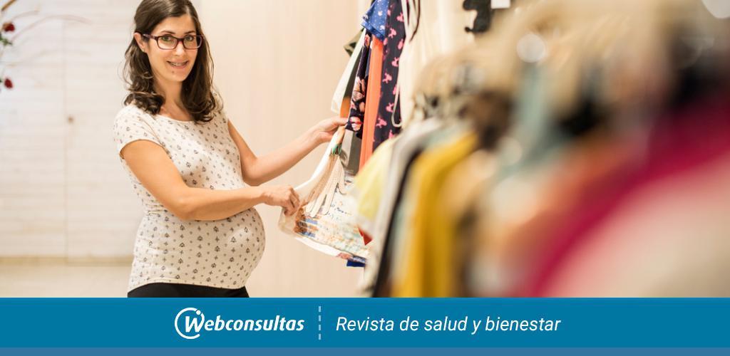 7db64b431 Consejos para comprar ropa premamá - Embarazo