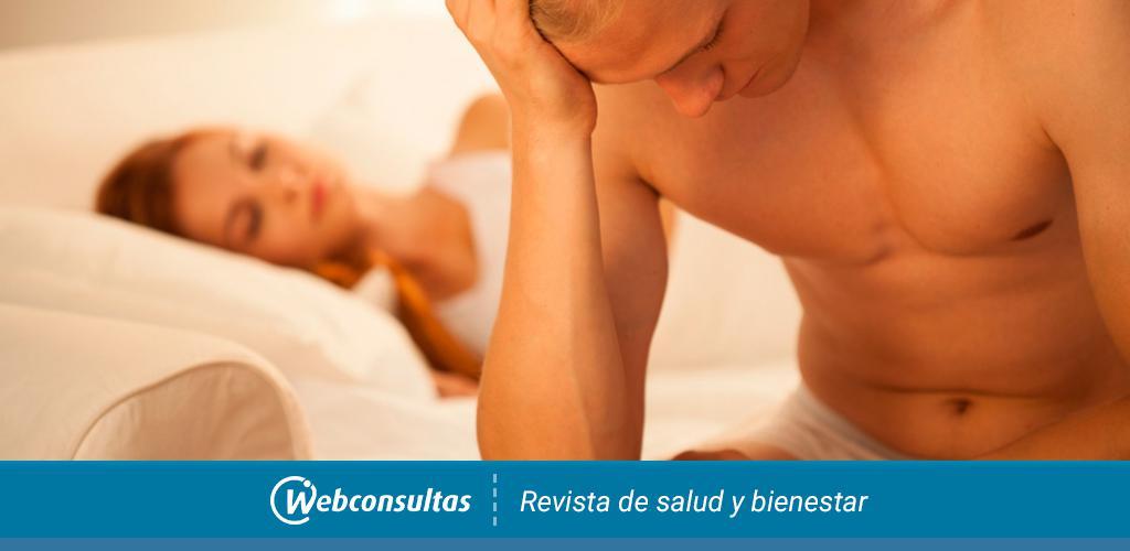 la eyaculacion precoz sintomas