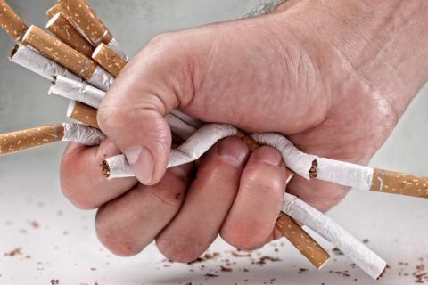Cambios experimenta tu cuerpo cuando dejas de fumar
