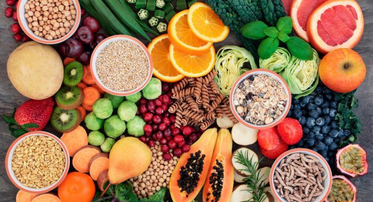 Alimentos recomendados para aliviar las varices