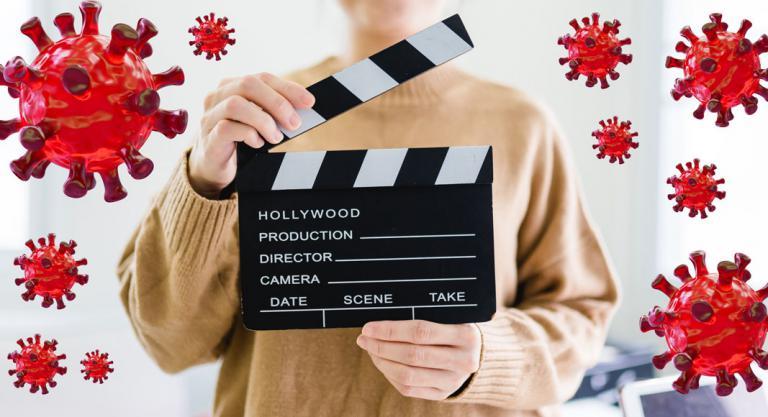 Coronavirus y cine