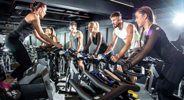 Spinning o ciclo indoor