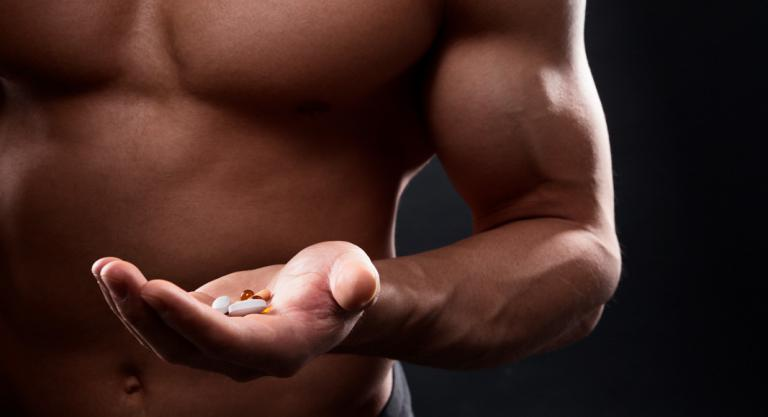 Cómo Aumentar Los Niveles De Testosterona Alimentos Y Suplementos