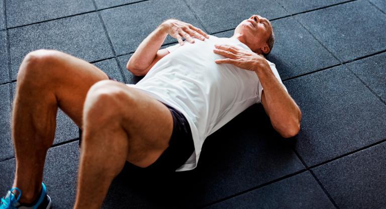 Tipos de ejercicios kegel para hombres
