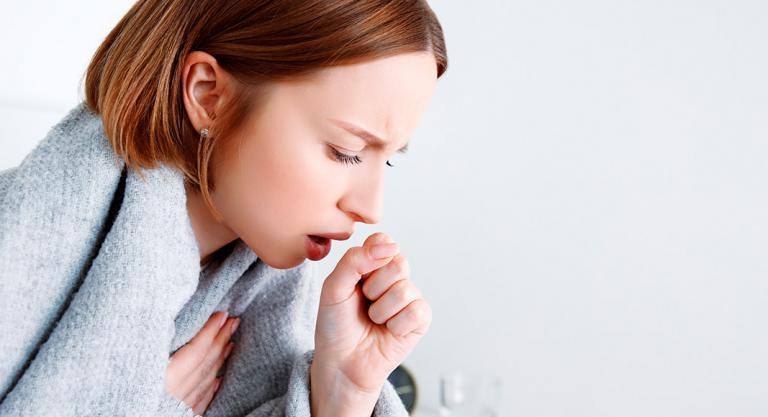 Síntomas de la ronquera