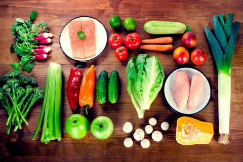 Alimentos Que Mejoran La Distensión Abdominal Y Cómo Evitarla