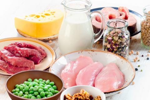 alimentos que contienen el sodio