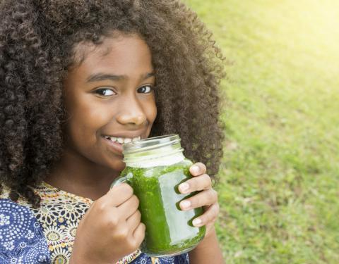 Beneficios de tomar moringa para la salud