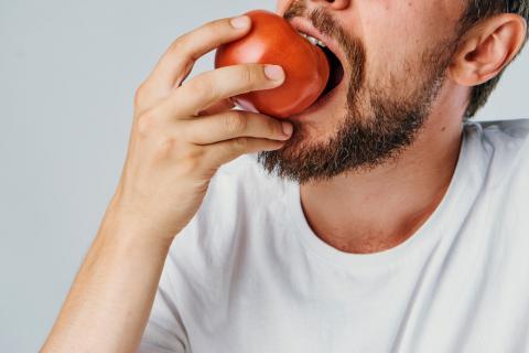 Concepto e importancia del tomate