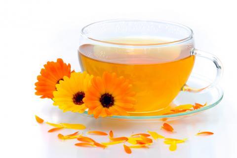 Cómo tomar la caléndula: infusiones y remedios de herbolario