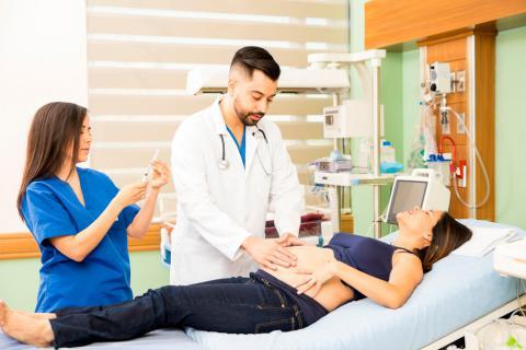 Reasearch en hipertensión arterial gestacional