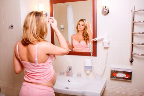 6fabc0904 Consejos de higiene íntima durante el embarazo