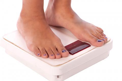 perdida de peso desnutricion semana 10