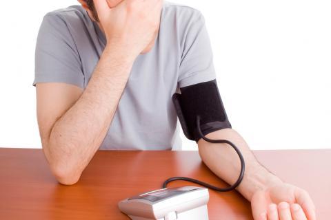 Diagnóstico de hipotensión arterial