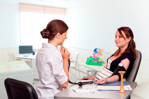 5923de7b6 Diagnóstico de la preclampsia - Embarazo