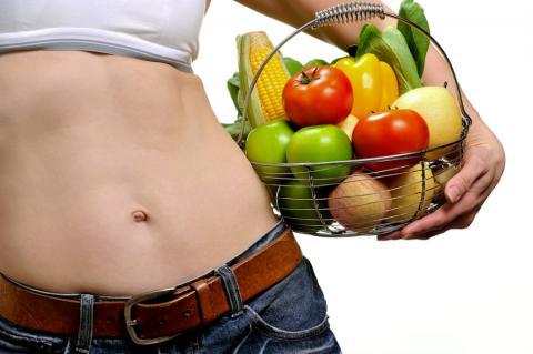 Beneficios de adecuar la dieta al ejercicio realizado..