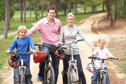 Factores que influyen en que un niño haga deporte - Ejercicio y deporte