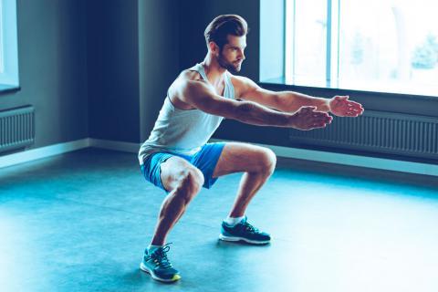 Ejercicios En Circuito Y Coordinacion : Ejercicios del entrenamiento funcional fases y cómo realizarlos