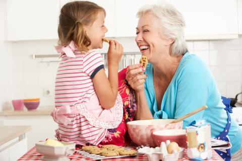 Niños y mayores con sistema inmune más débil