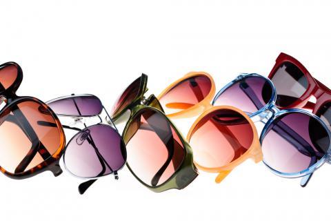 eef02b06f2 Gafas de sol por categorías y por colores - Belleza y bienestar