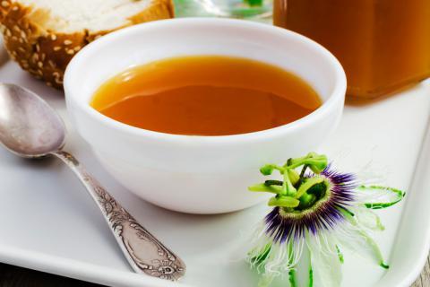 Beneficios de la pasiflora o flor de la pasión para la salud