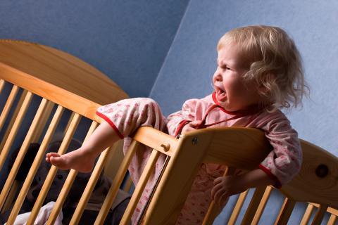 Insomnio Infantil Qué Hacemos Bebés Y Niños