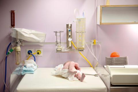 edaad7f7a5ec6 Qué medidas se toman ante un test de Apgar bajo - Embarazo