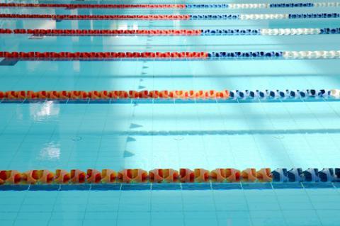 en que consiste la natacion olimpica