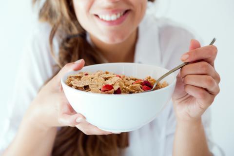 Alimentos Recomendados Y A Evitar En El Reflujo Gastroesofágico