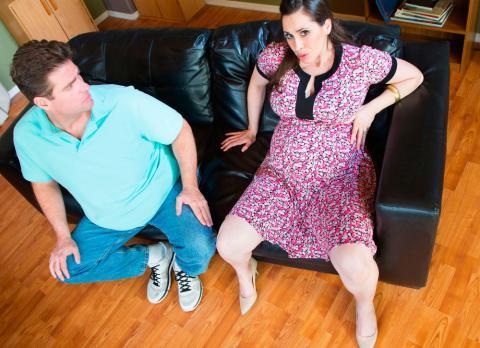 82e9d7455 Semana 39 de embarazo - Noveno mes de embarazo