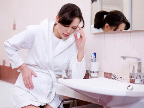 daadeaf95 Primeros síntomas del embarazo  cómo saber si estás embarazada