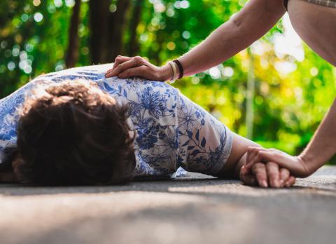 Síntomas de la epilepsia y factores desencadenante de una crisis