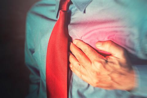 consecuencias del prolapso de la valvula mitral
