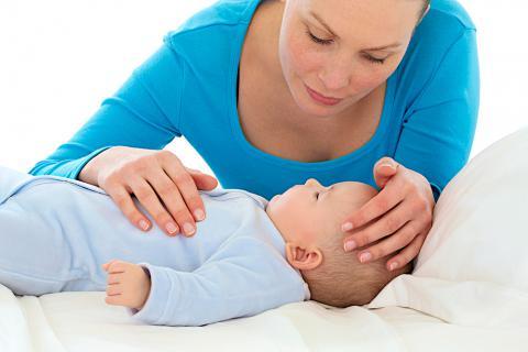 aa89734de Síntomas de un soplo cardíaco en el bebé que nos deben alarmar