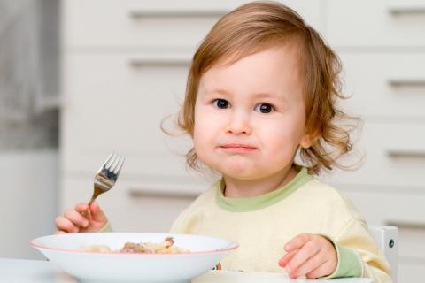 Mejores Alimentos Para Niños De 1 A 3 Años