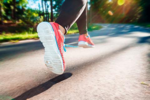 04d946a9 Tipos de zapatillas de running - Ejercicio y deporte