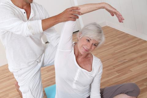 Resultado de imagen para fisioterapia en Artritis reumatoidea