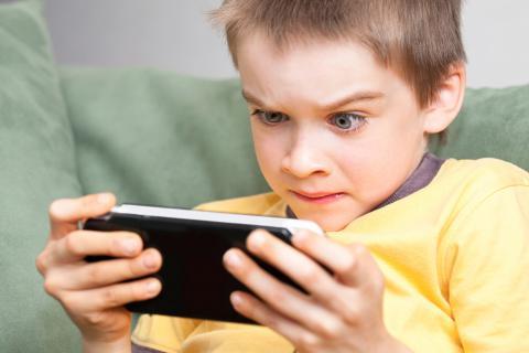 Pros Y Contras De Los Videojuegos Para Los Niños Bebés Y Niños