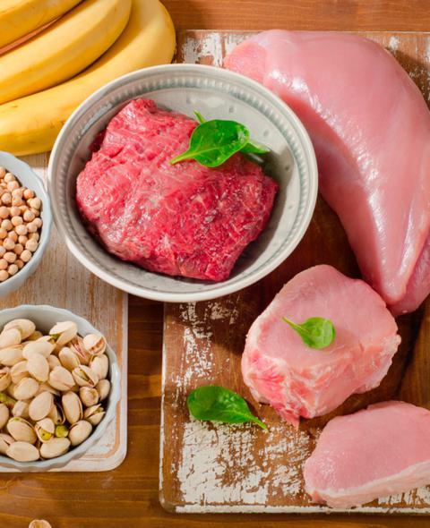 cual es la funcion de la vitamina b6 en el cuerpo humano